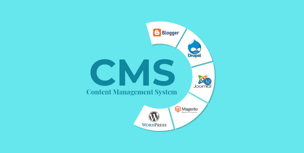 webredone web design and development agency content management system cms